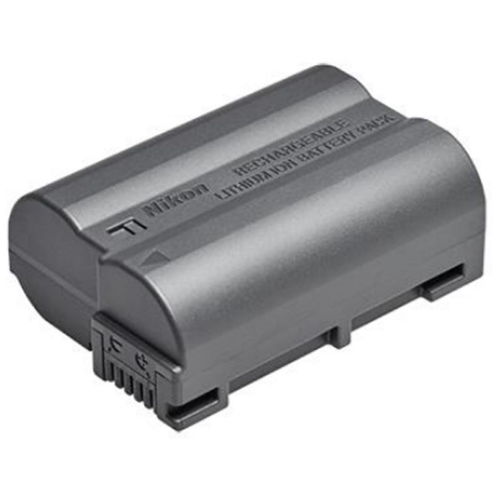 Аккумулятор к фото/видео Nikon EN-EL15b for Nikon D600 / D7000 / D850 / Nikon Z 7 (VFB12401)