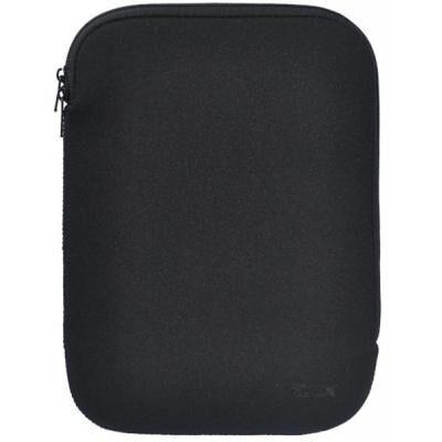 Чехол для ноутбука D-LEX 12-13,3 black (LXNC-3212-BK)