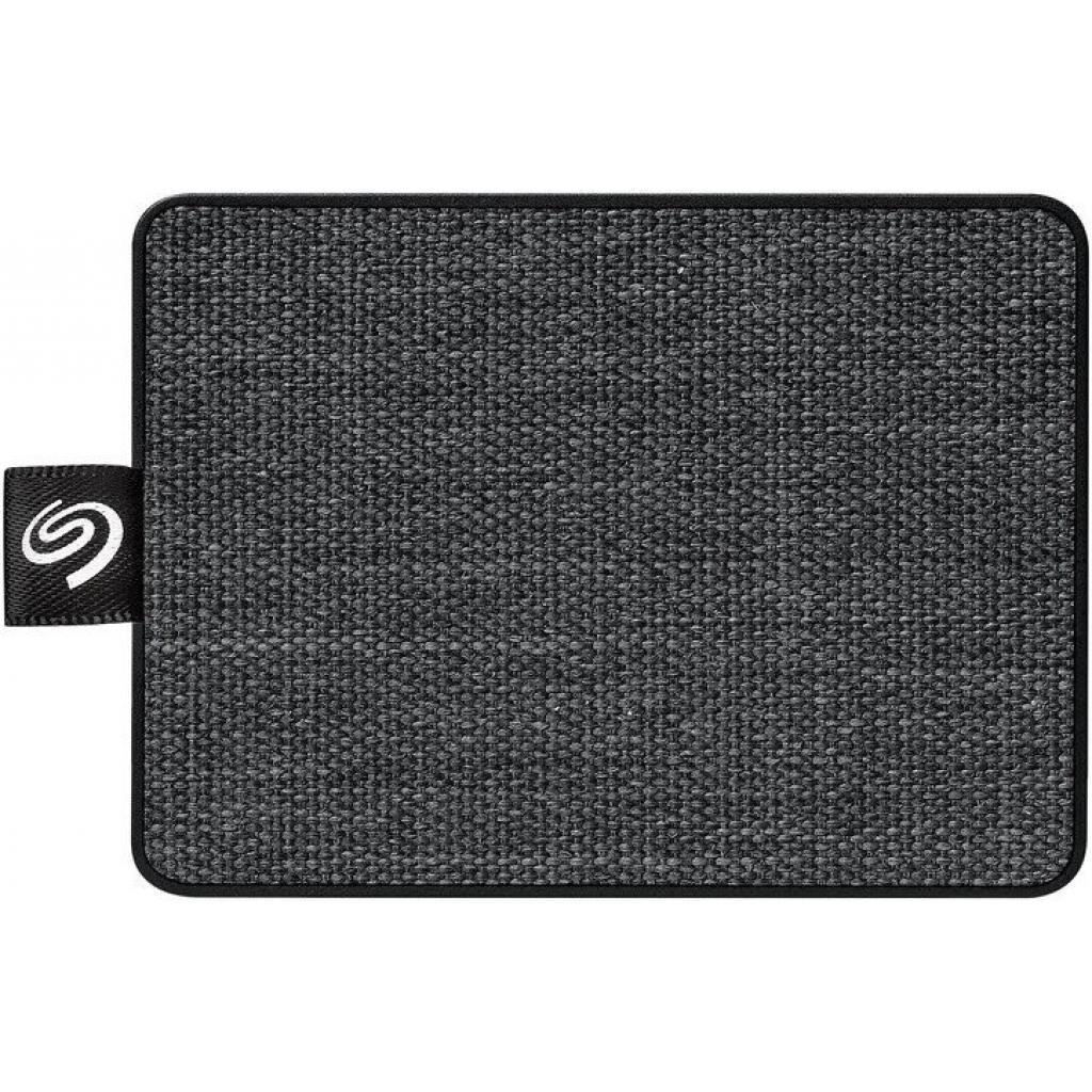 Накопитель SSD USB 3.0 500GB Seagate (STJE500400)