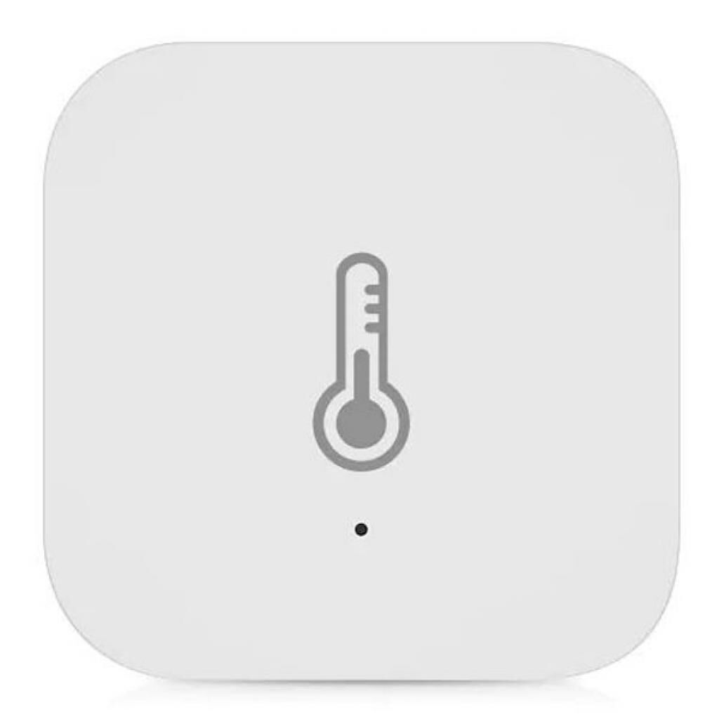 Датчик температуры Aqara Temperature and Humidity Sensor (WSDCGQ11LM)