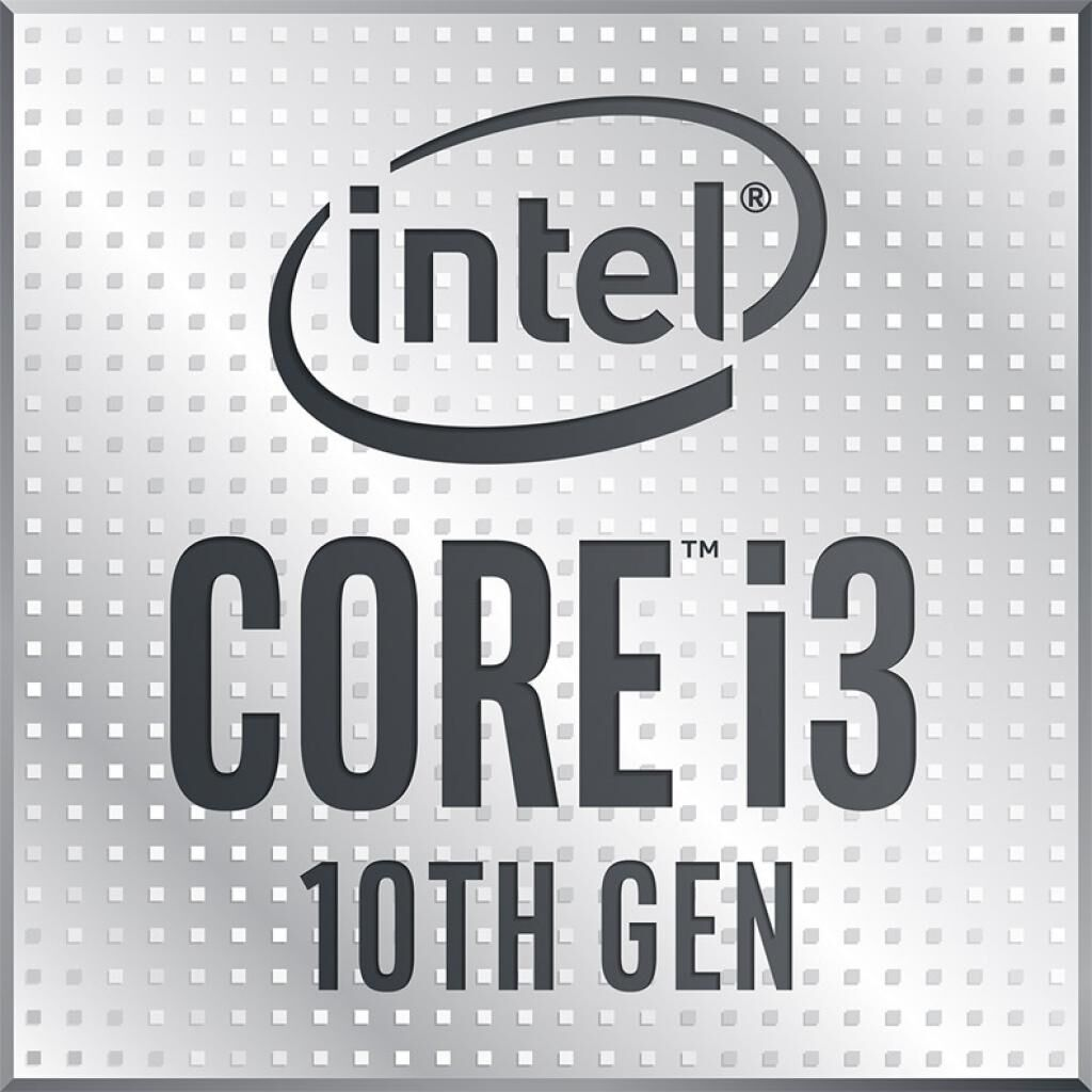 Процессор INTEL Core™ i3 10100F (CM8070104291318)