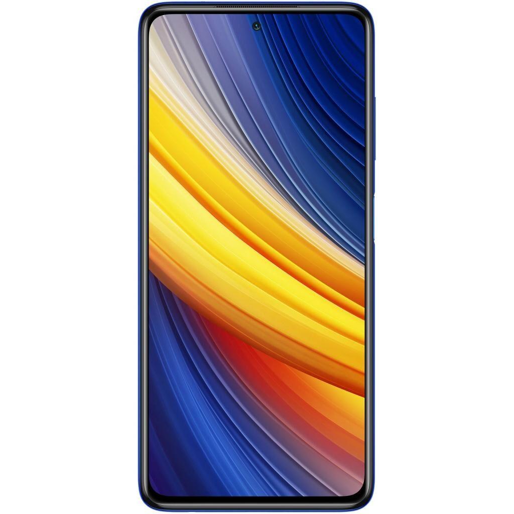 Мобильный телефон Xiaomi Poco X3 Pro 8/256GB Frost Blue