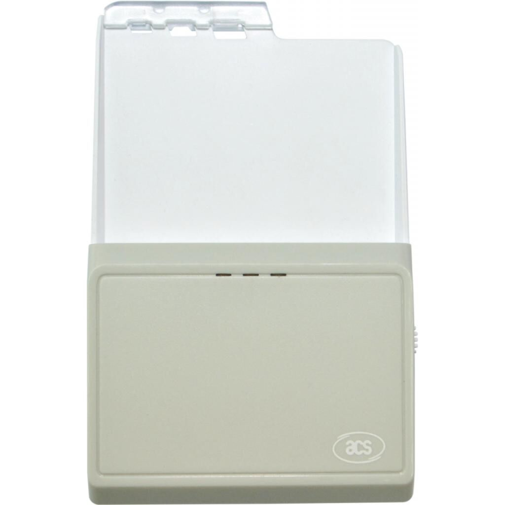 Контактный карт-ридер ACS ACR3901U-S1 (16-041)