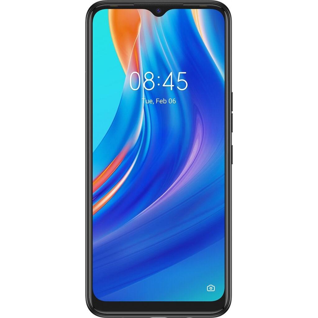 Мобильный телефон Tecno KF6n (Spark 7 4/128Gb) Black (4895180766428)